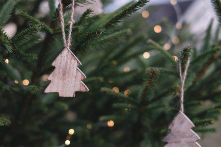 Blackthorpe Barns Christmas shop opens