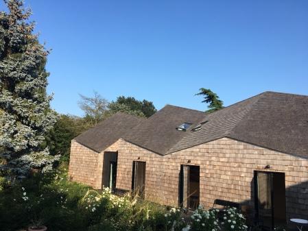 Five Acre Barn