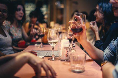 Man Like Wine Christmas Tasting