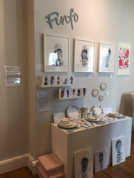 Emerging Suffolk Artisans Exhibition