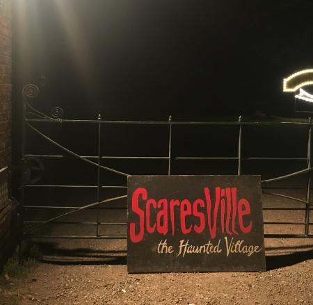 Scaresville 2018