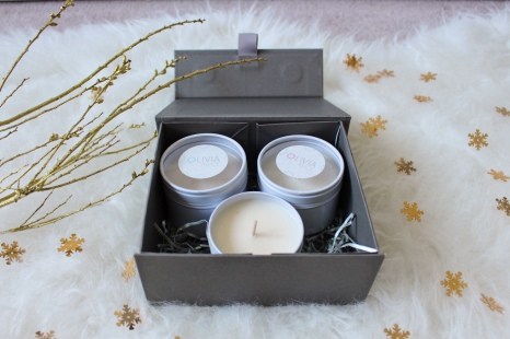 Olivia Alice Candles