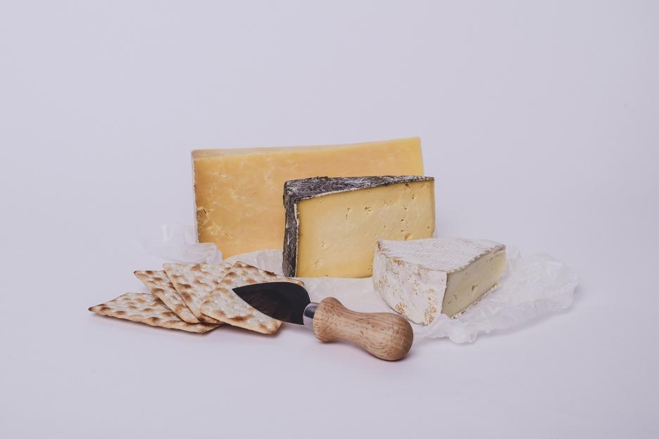 Slate Cheese Club