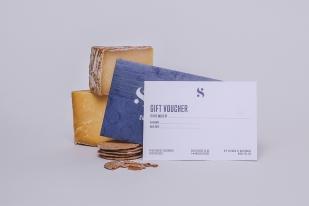 Slate Gift Voucher